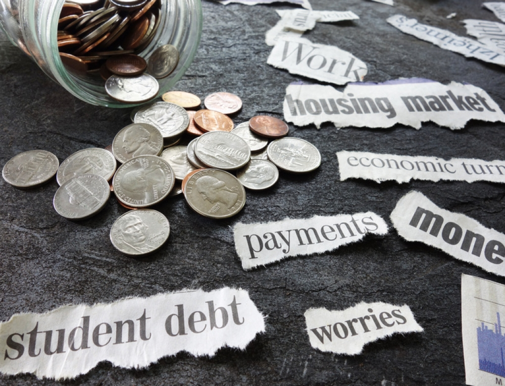 Pt 2 – I'm fed up with drowning in debt
